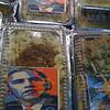 Obama Sighting in Harris Teeter
