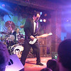 Unknown Hinson at The Visulite 2009-03-28
