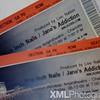 NIN/JA Tickets!