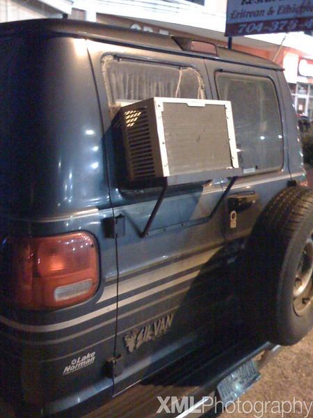 Custom Air Conditioning
