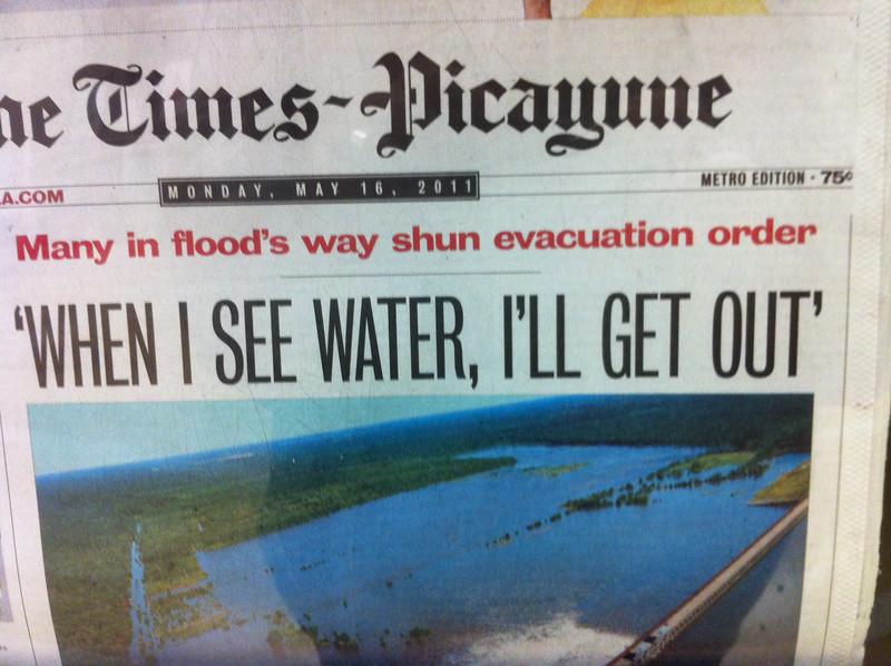 The Headline