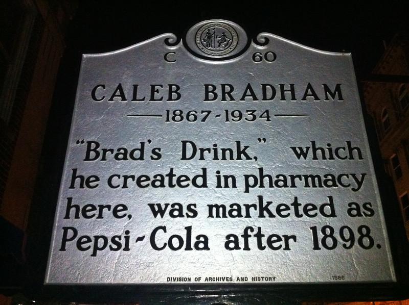 Brad's Drink