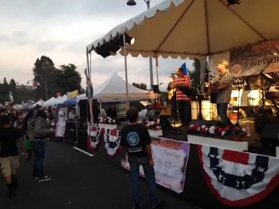 Taken care of Business 4th of July Mission Viejo Ca