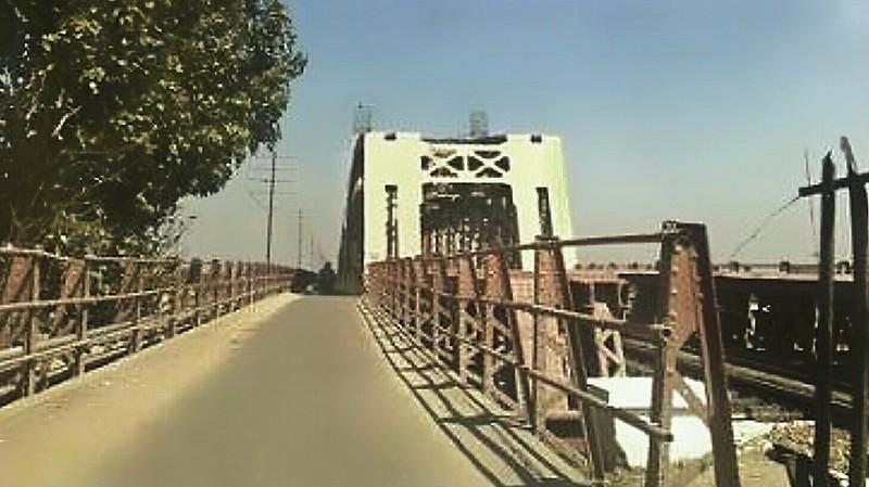 Kotri Bridge