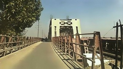 Kotri Bridge