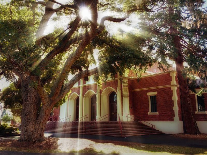 Santa Rosa Comunity College Santa Rosa Comunity College