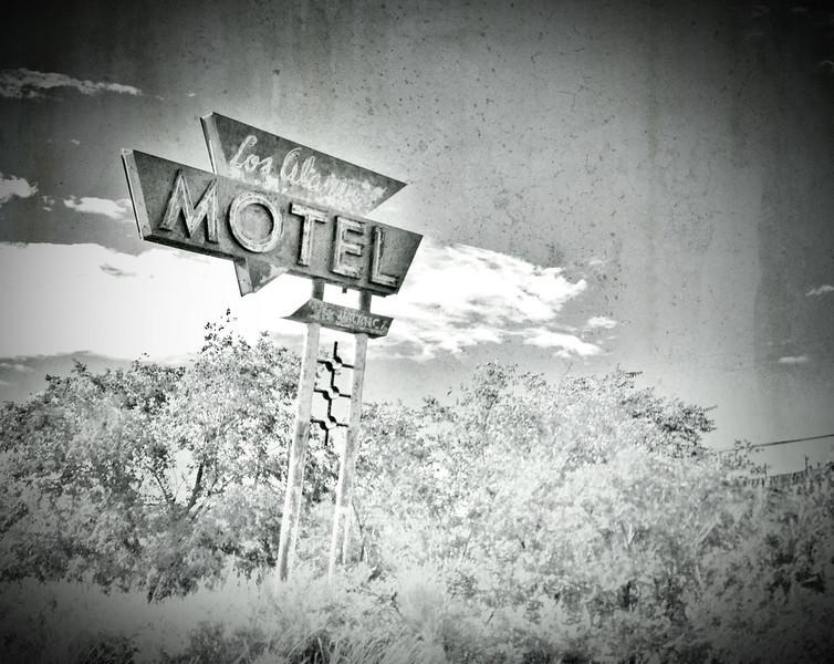Route 66 Motel - Los Alamos