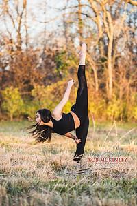 Alexia Hawkins - 2017 Dance