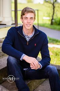 Casey Brandenburg - Class of 2018