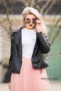 Chloe King - Class of 2018