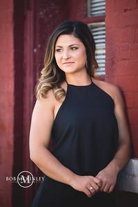 Emily Hahn Class of 2018