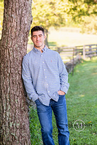 Ethan Hahn - MCHS Class of 2019