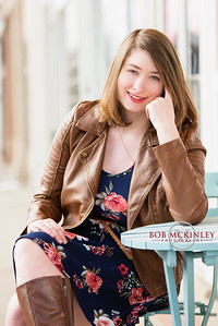 Hannah Tanner - Class of 2018
