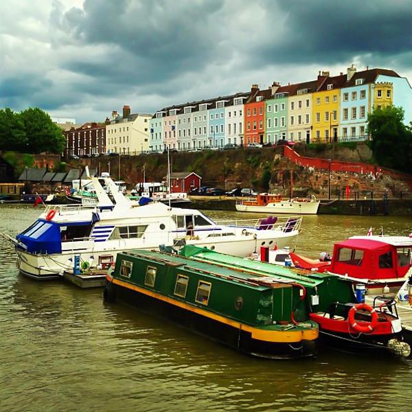 Cana Houseboats