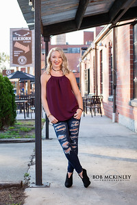 Class of 2018 Katie Durham