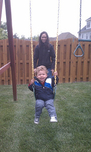 Big boy swing