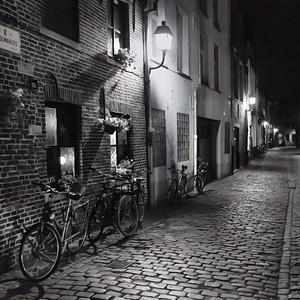 Corduwaniers Straat