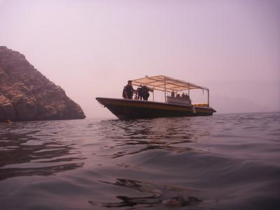 Oman Dive