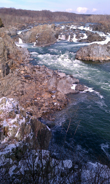 Great Falls<br /> 1/8/11
