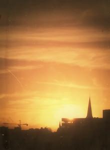 Goodbye Aarhus!