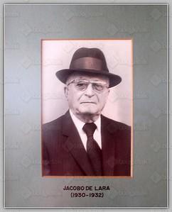 (1930-1932) Jacobo de Lara