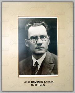 (1912-1913) Jose Ramon de Lara M