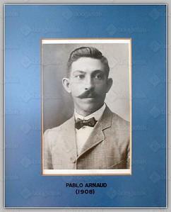 (1908) Pablo Arnaud