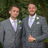 Rich and his Best Man
