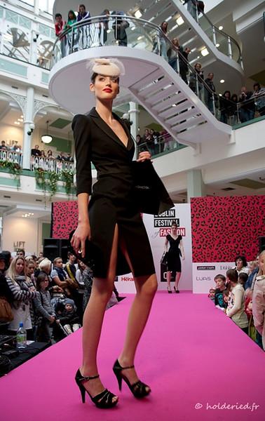 Défilé de mode - Philippe Holderied photographe professionnel