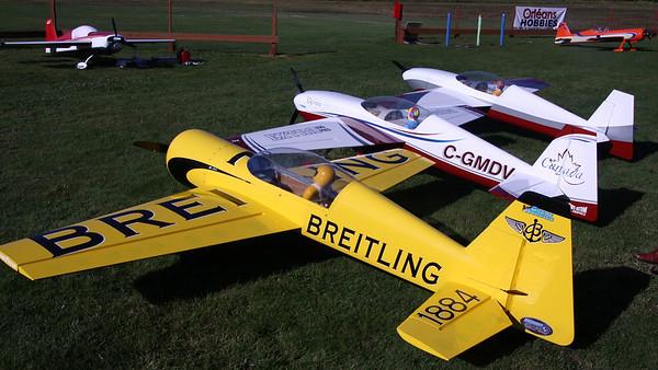 Model Aviation