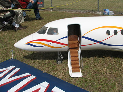 Model Airplane pictures and events