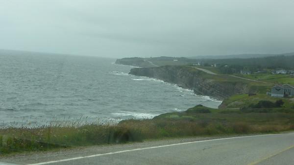 Cape St George