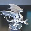 Silver Dragon Rotate