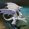 Silver Dragon 01