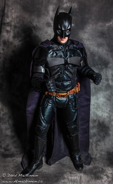 The DC character Batman.  Cosplay by Dan Page. Photography by David MacKinnon. #cosplay #cosplayersofinstagram  #costume #superhero  #superheroes #TLOSH #TLOSHOttawa #photography #color #colour #photo #imagerybydkmackinnon #ottawa #canada #studio #canon #photographs #batman #dccomics @batpage27 @TLOSHOttawa @d.k.mackinnon