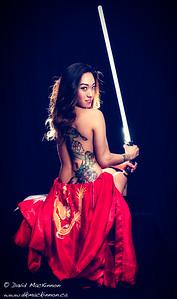 Dragon Jedi