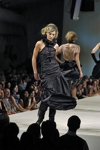 DAAP Fashion Show 2007