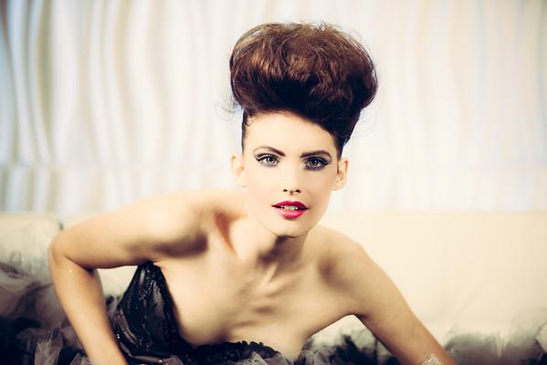 Model Photo Shoots