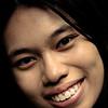 Portrait of Anqi