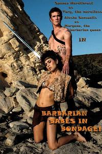 Barbarian-Babes