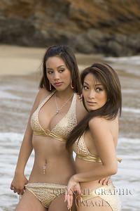 Alina and Felicia