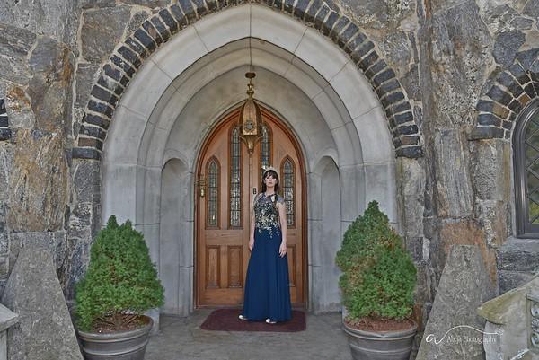 Style Castle Photo Shoot