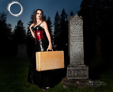 Theresa Graveyard