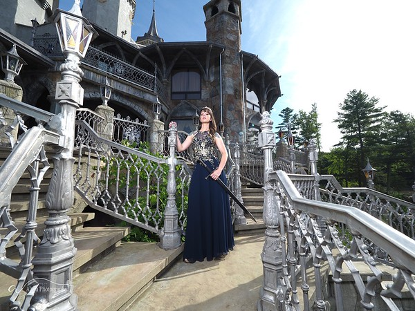 Style Castle Photo Shoot