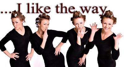 I like the way