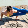 Amber yoga in Fort Langley
