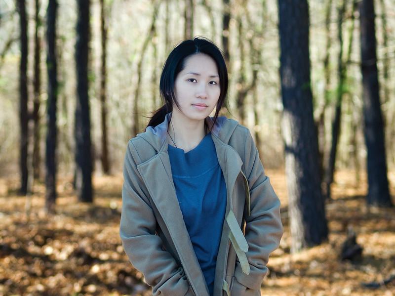 Suki Photo Shoot