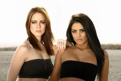 Brittney & Chelsie