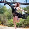 21 09-19 Becca black dress 0797