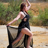 21 09-19 Becca black dress 0787